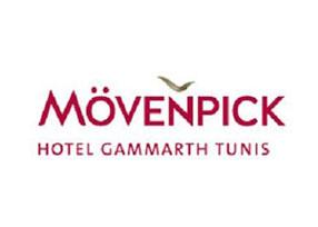 Mövenpick Hotel Gammarth