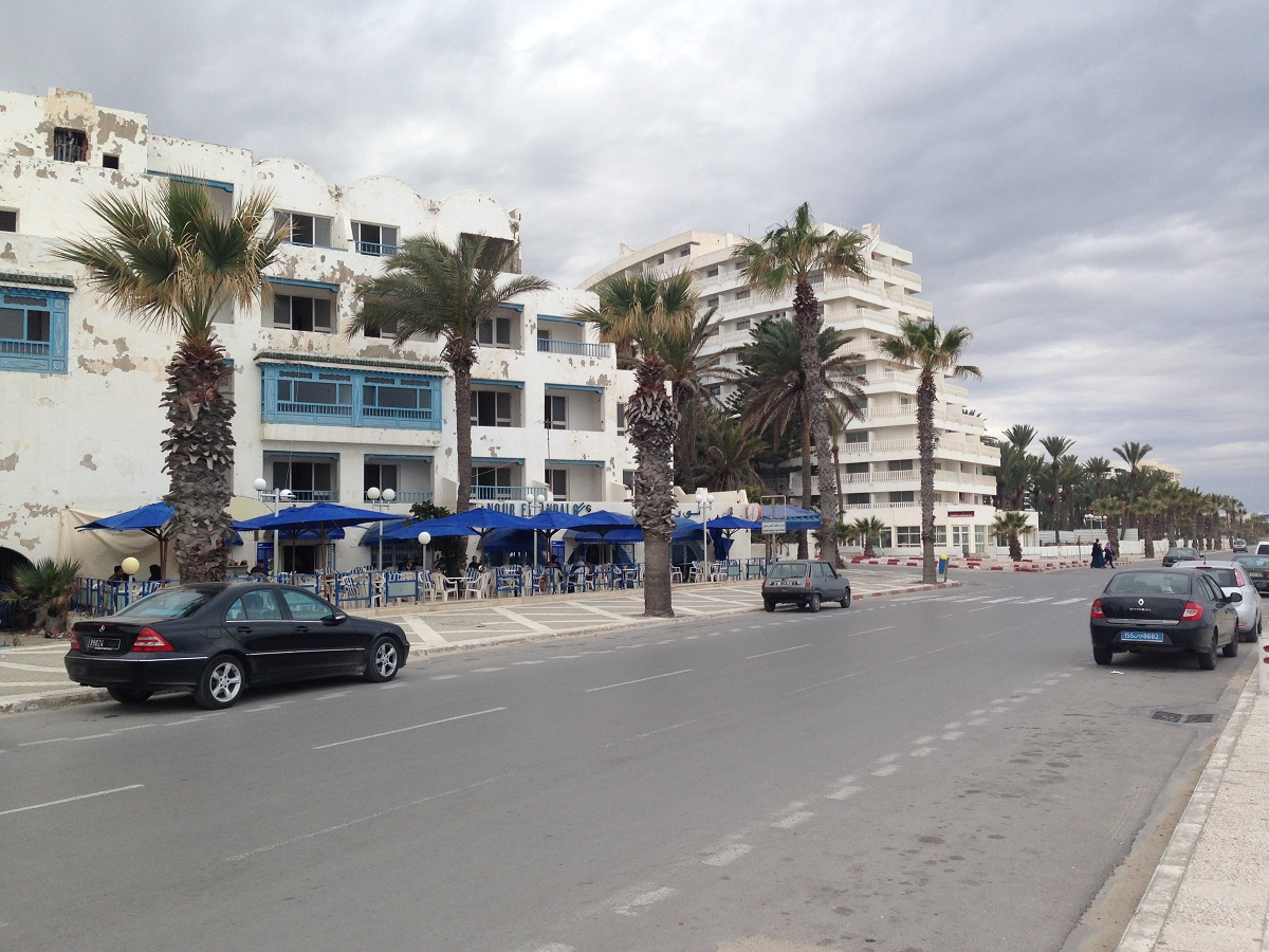 sousse-hotels