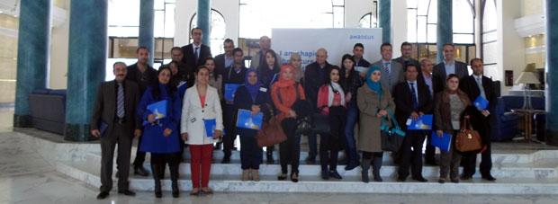 Agences rencontres tunisie