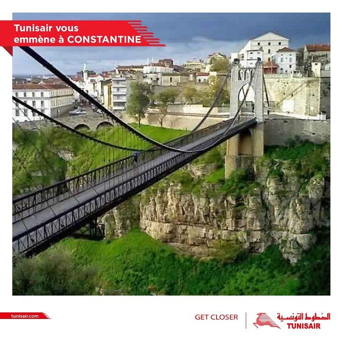 Constantine-Tunisair