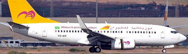 mauritania-airways