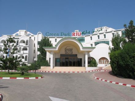 RIU-hotels-tunisie