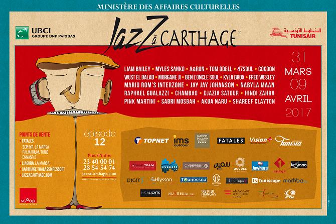 jazz-festivval-tunisie