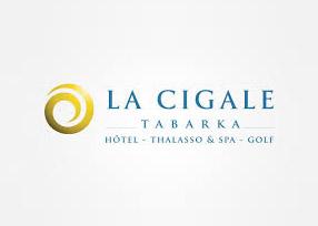 La Cigale Tabarka Hôtel