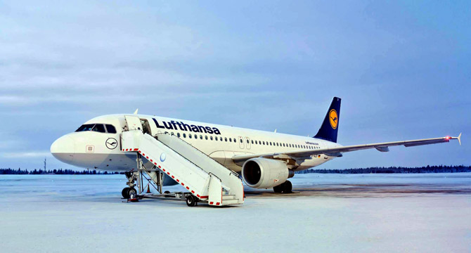 lufthansa-vol-tunis-francfort