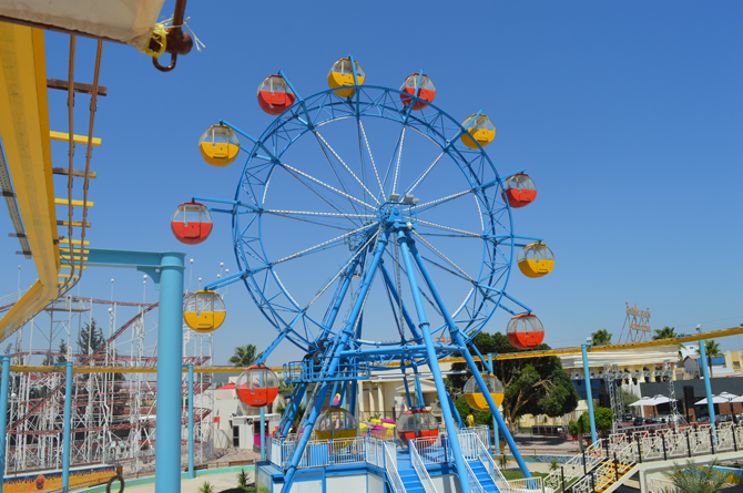 sfax-parc-attraction