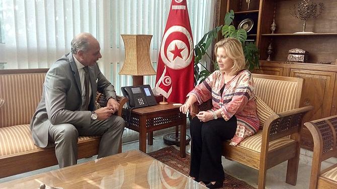 La tunisie dans le viseur du groupe h telier allemand for Groupe hotelier