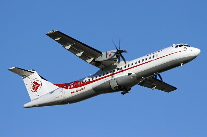 Algérie-tunis-avions