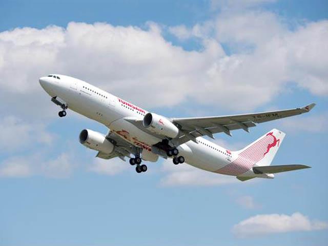 32d54d8d4521 Sur quelle destination Tunisair va placer son 2e long-courrier ...