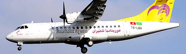 Mauritinia-airlines