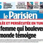 Passage de témoin à l'ONTT Paris