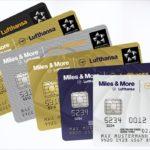 Le groupe Lufthansa modifie sa politique de Miles de prime