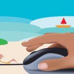 Que représente l'e-tourisme en Tunisie dans le panier général de…
