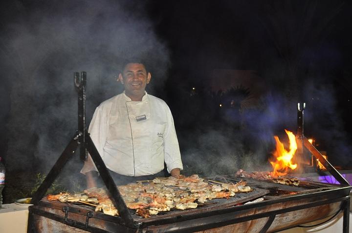barbecue-hotel-djerba