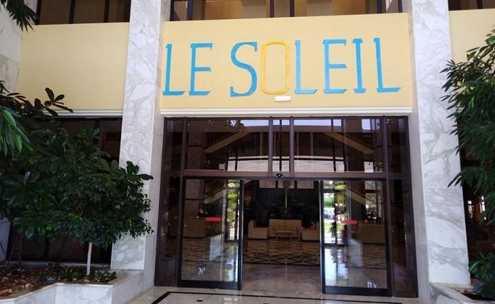 hotels-soleil
