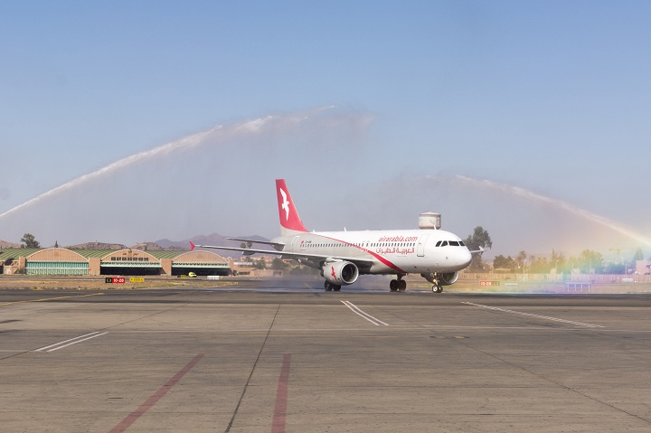 air arabia tunis