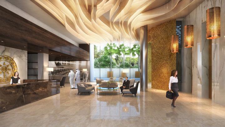 Asbu business hotel