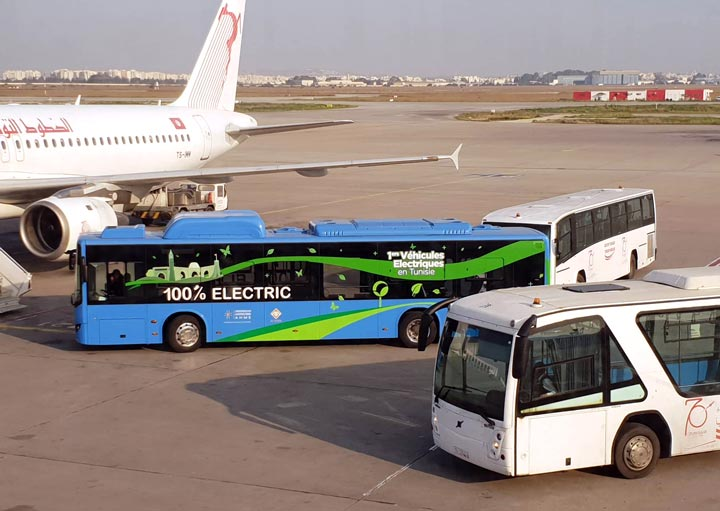 bus-electrique-aeroport