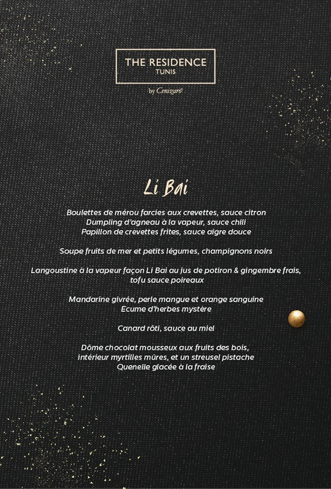 restaurant-li-bai-hotel-the-residence-tunis
