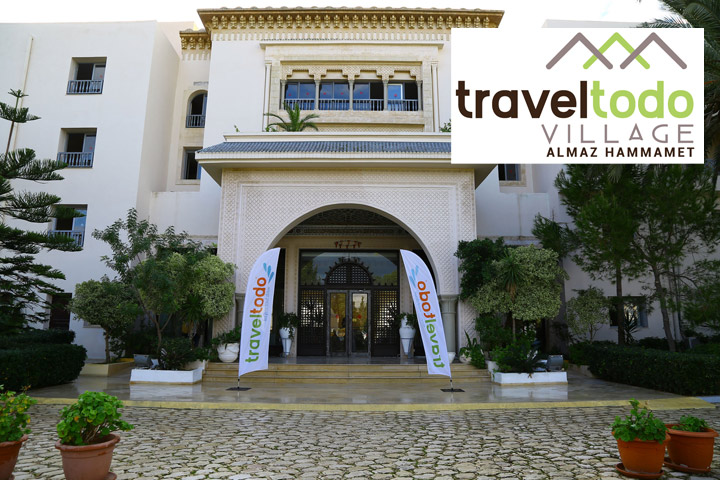 traveltodo village hammamet almaz