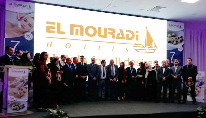 hotels mouradi