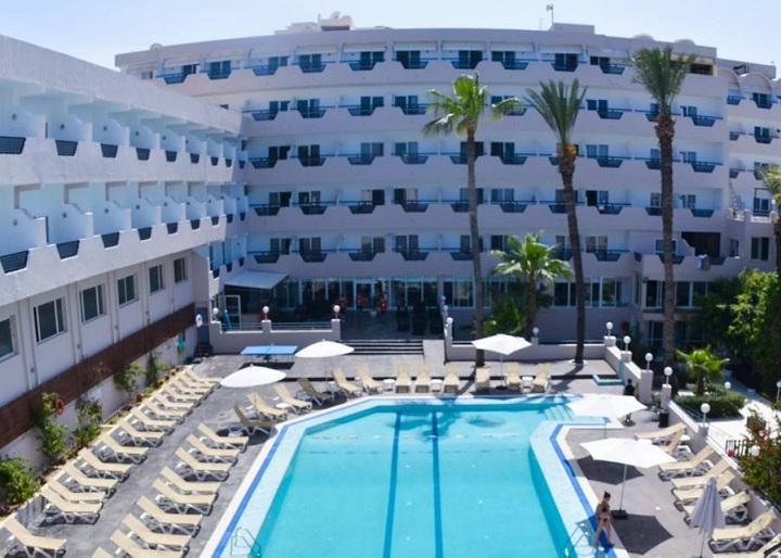 Sousse city