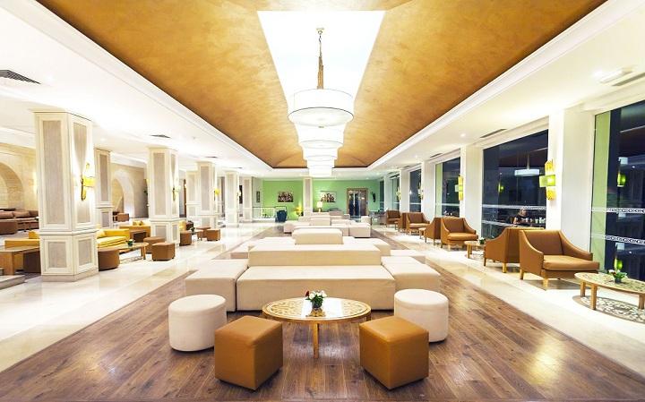 barcelo hotel sousse