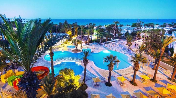 hotel barcelo sousse marhaba