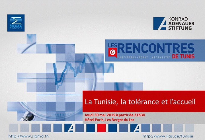 tunisie tolerance