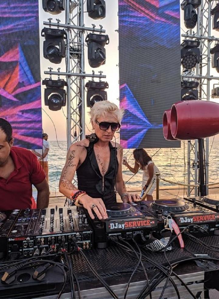 DJ benji de la house