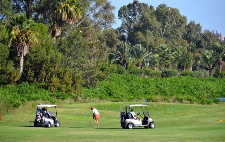 golf-hammamet