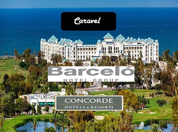 barcelo-tunez