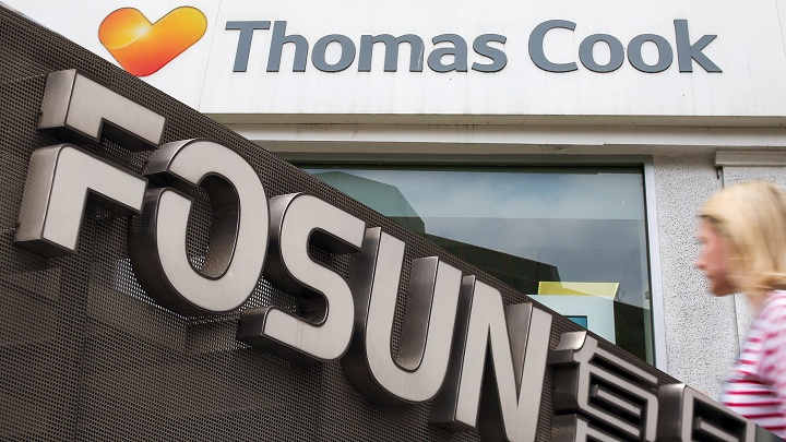 fosun-chine-thomas-cook