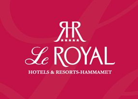 Le Royal Hotels and Resorts - Hammamet