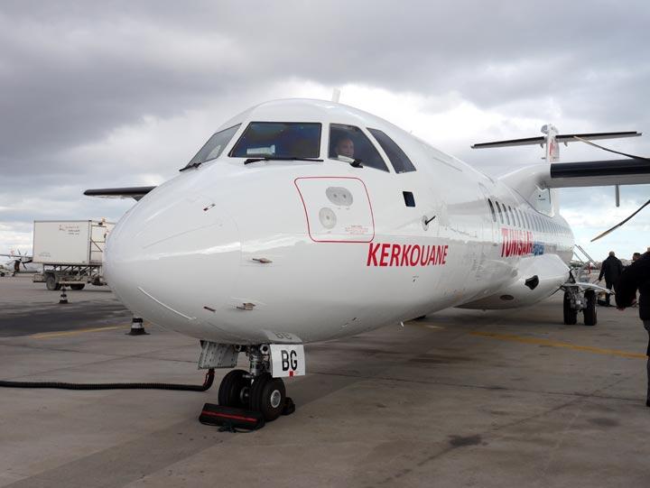 tunisair-express-avion