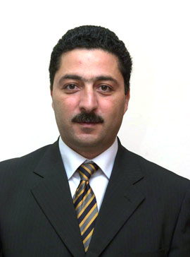 Ahmed-Djemal