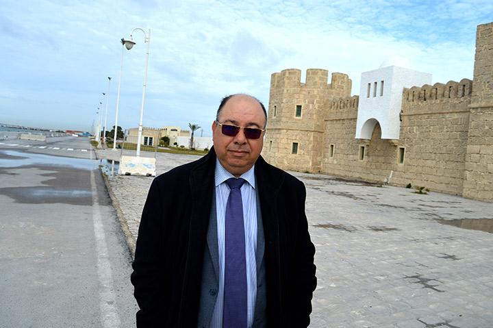 battikh-sami-PDG-ports-tunisie