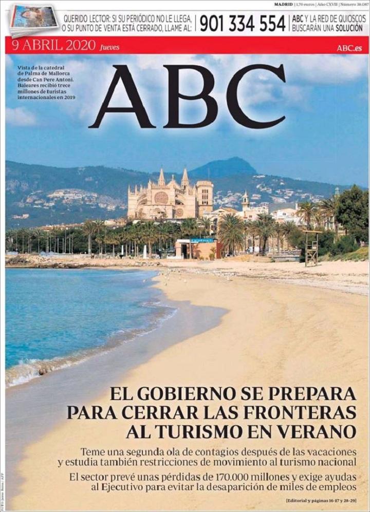journal-ABC-tourisme-espagne