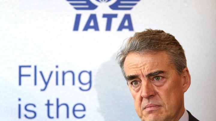 president-IATA