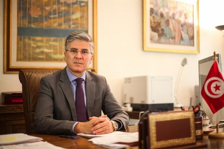miinistre-tourisme-tunisie