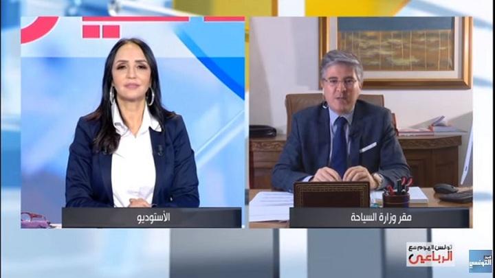 interview-ministre-tourisme-tunisie