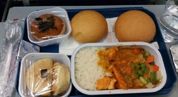 catering-tunisair