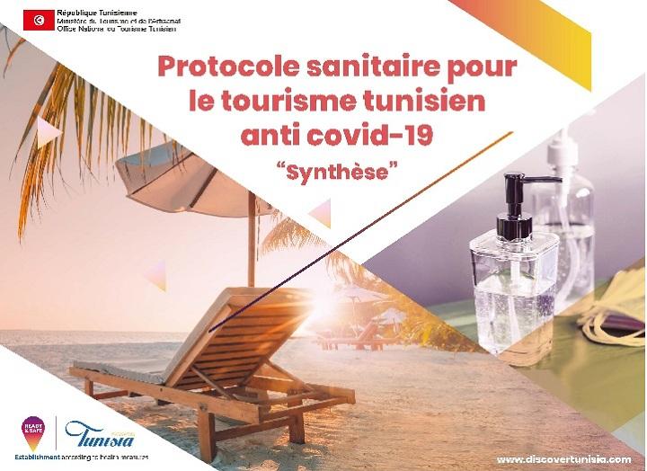 protocole-sanitaire-tourisme-tunisien