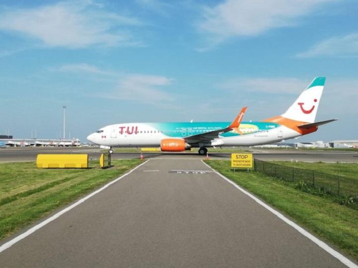 TUI-flight