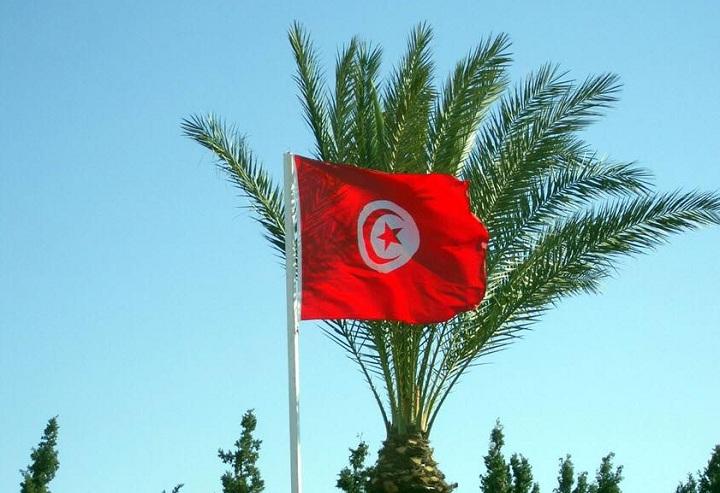 tunisie-drapeau
