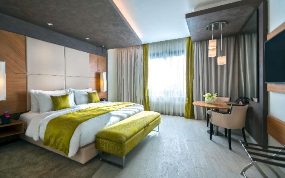 chambre-movenpick-hotel-tunis