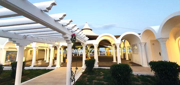 architecture-hotel