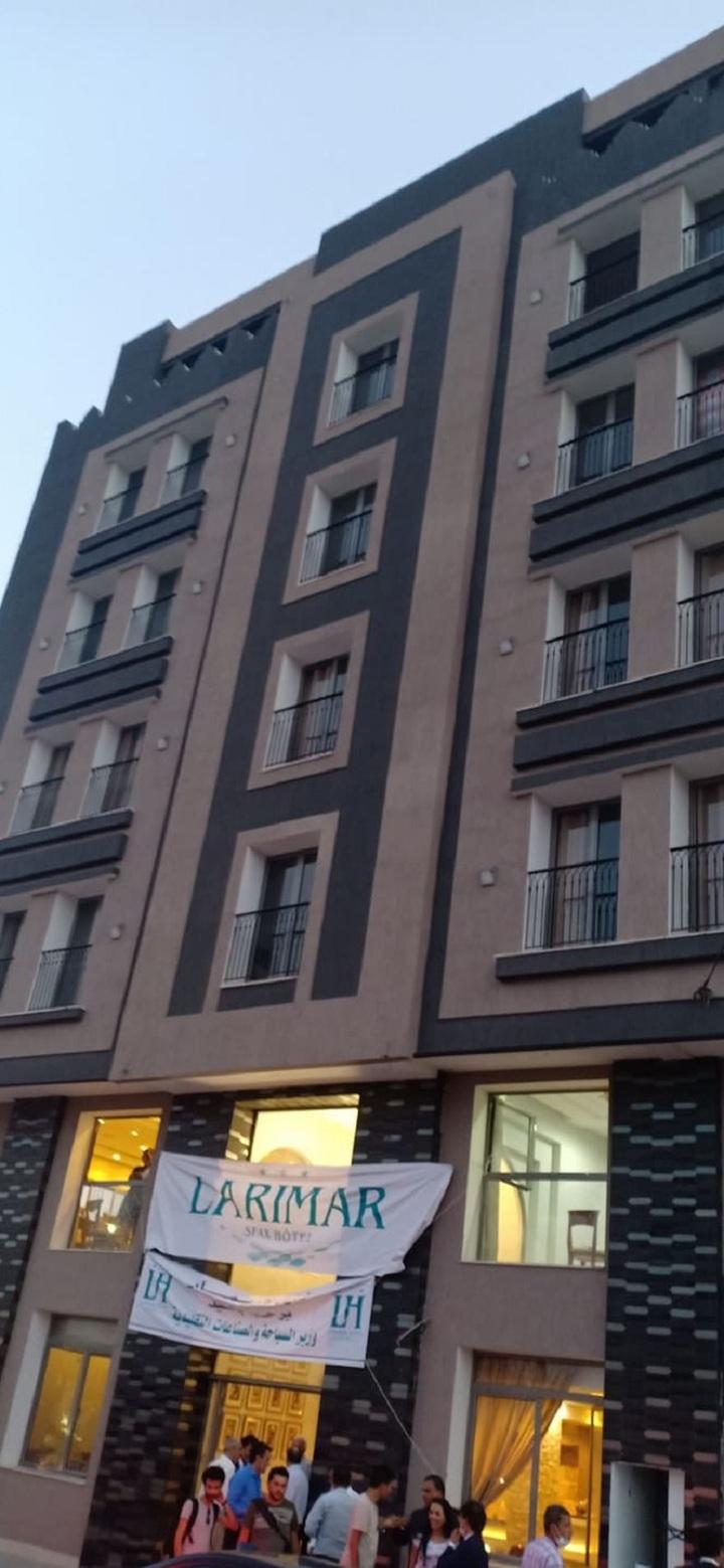 hotel-larimar-sfax