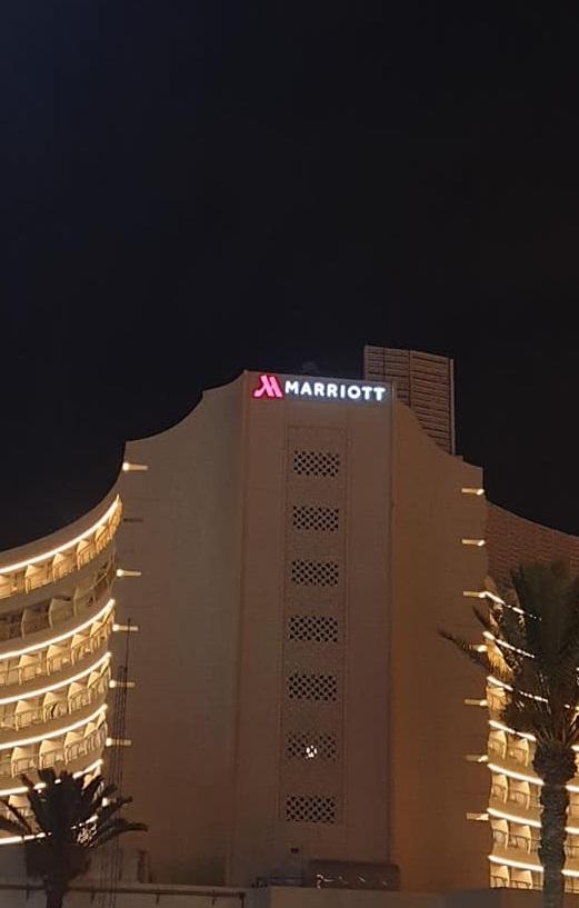 sousse-marriott