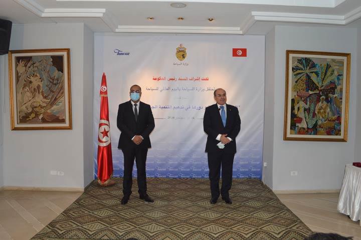 tourisme-ministres-tunisie